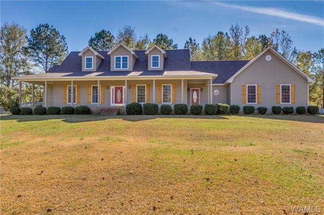 16422 Boothtown Road, BUHL, AL 35446 (MLS #130761) :: The Advantage Realty Group