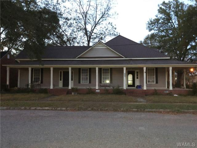 423 Columbus Street, MILLPORT, AL 35576 (MLS #130777) :: The Advantage Realty Group