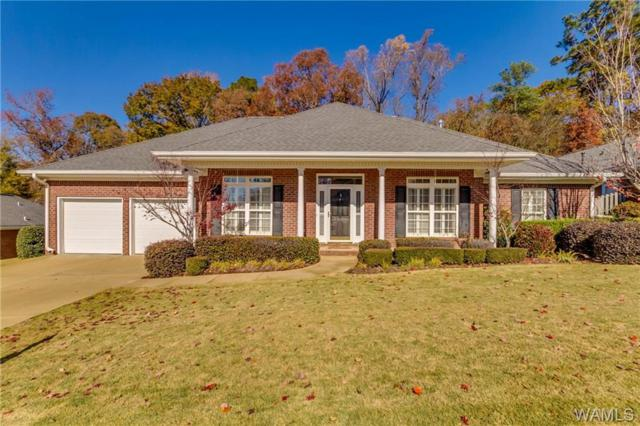 1894 Gaineswood Place, TUSCALOOSA, AL 35406 (MLS #130801) :: The Alice Maxwell Team