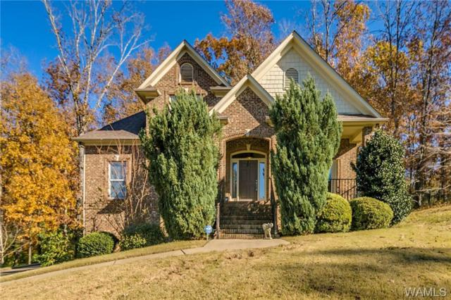 11911 Hearthstone Lane, MCCALLA, AL 35111 (MLS #130811) :: The Alice Maxwell Team