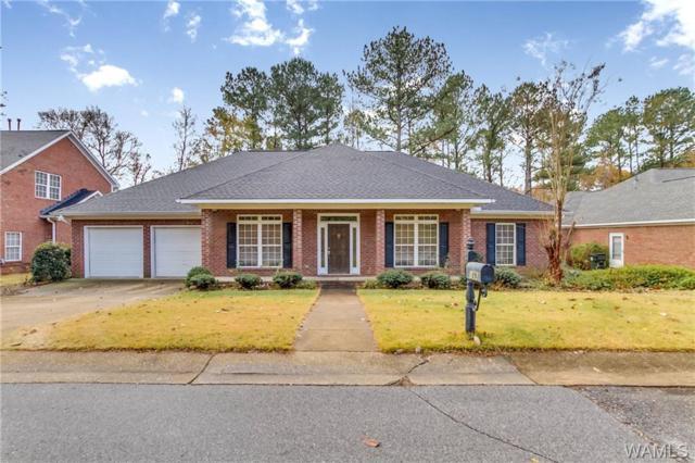 1893 Gaineswood Drive, TUSCALOOSA, AL 35406 (MLS #130825) :: Hamner Real Estate