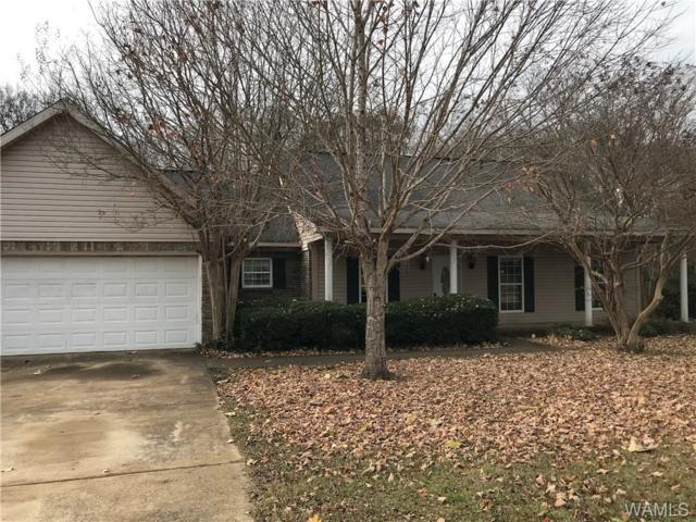 40 Ann Street, MOUNDVILLE, AL 35474 (MLS #130835) :: The Gray Group at Keller Williams Realty Tuscaloosa