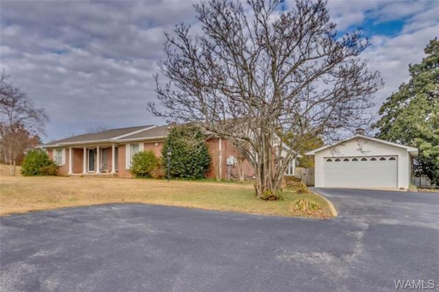 15386 Wire Road, COALING, AL 35453 (MLS #130840) :: The Advantage Realty Group