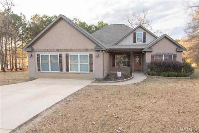 12835 North Bend Drive, BERRY, AL 35546 (MLS #130859) :: The Advantage Realty Group