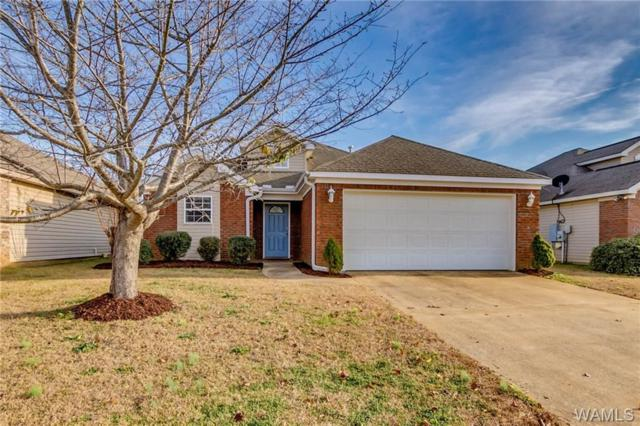 12312 Choctaw Circle, MOUNDVILLE, AL 35474 (MLS #130863) :: The Advantage Realty Group