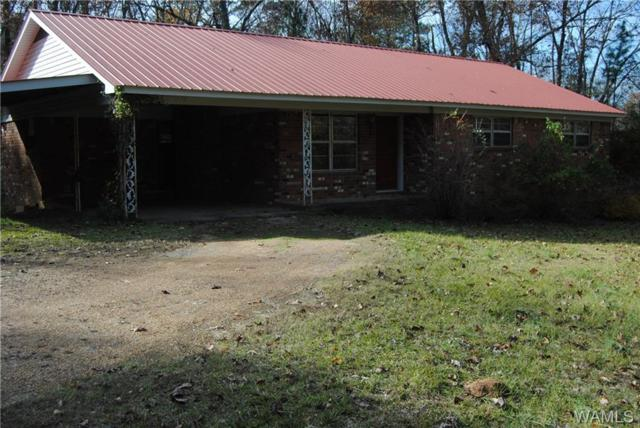 4326 Co Rd 1, FAYETTE, AL 35555 (MLS #130864) :: The Advantage Realty Group