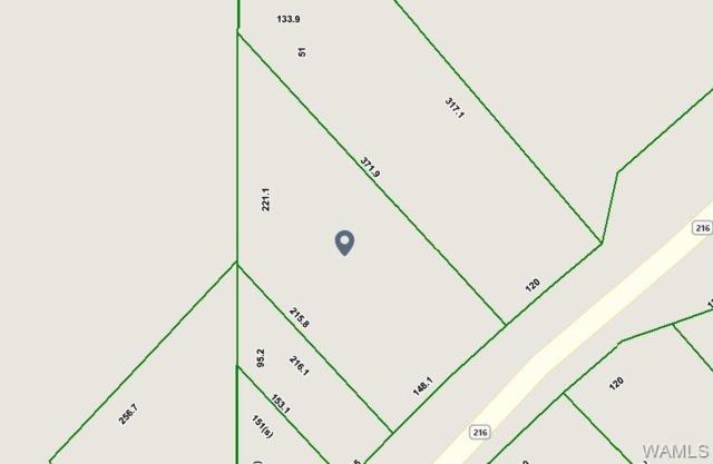 19462 Highway 216, VANCE, AL 35490 (MLS #130868) :: The Advantage Realty Group