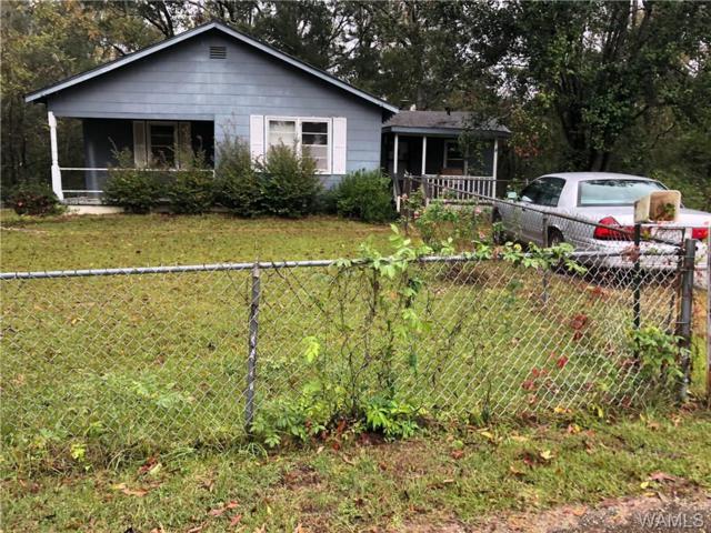1839 Greenwood Circle, TUSCALOOSA, AL 35405 (MLS #130871) :: The Advantage Realty Group