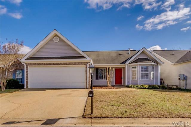 1820 Inverness Parkway, TUSCALOOSA, AL 35405 (MLS #130875) :: The Advantage Realty Group