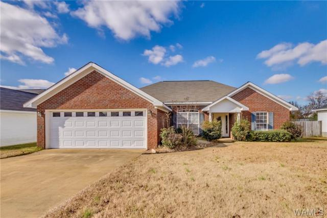 2157 Inverness Parkway, TUSCALOOSA, AL 35405 (MLS #130876) :: The Advantage Realty Group