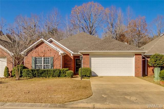 3930 Whirlaway Drive, TUSCALOOSA, AL 35406 (MLS #130881) :: The Alice Maxwell Team