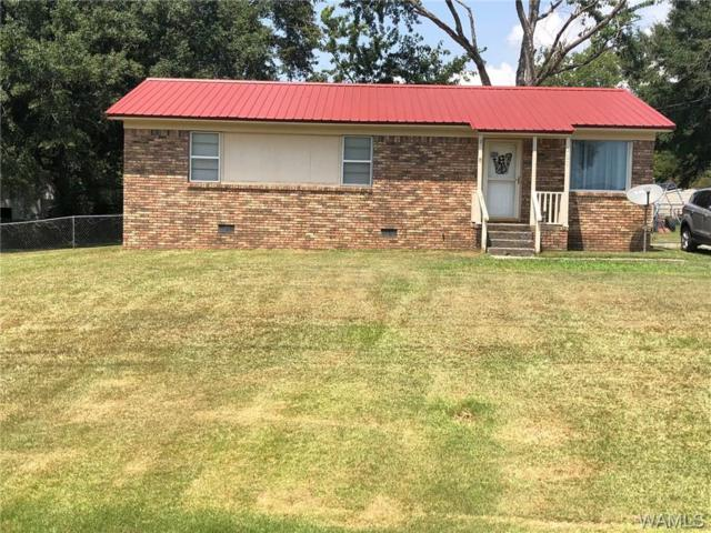 260 South Bypass, MOUNDVILLE, AL 35474 (MLS #130891) :: The Advantage Realty Group