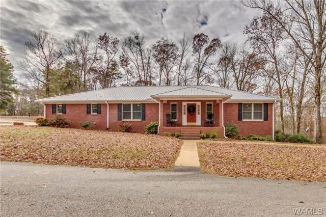 11129 Country Club Circle, NORTHPORT, AL 35475 (MLS #130896) :: The Advantage Realty Group