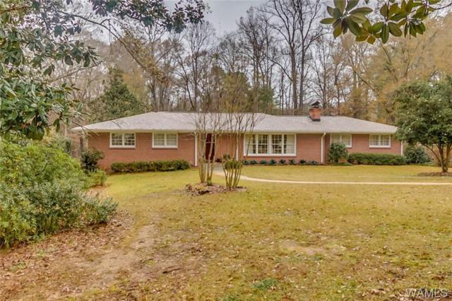 520 Union Chapel Rd, NORTHPORT, AL 35473 (MLS #130897) :: Wes York Team