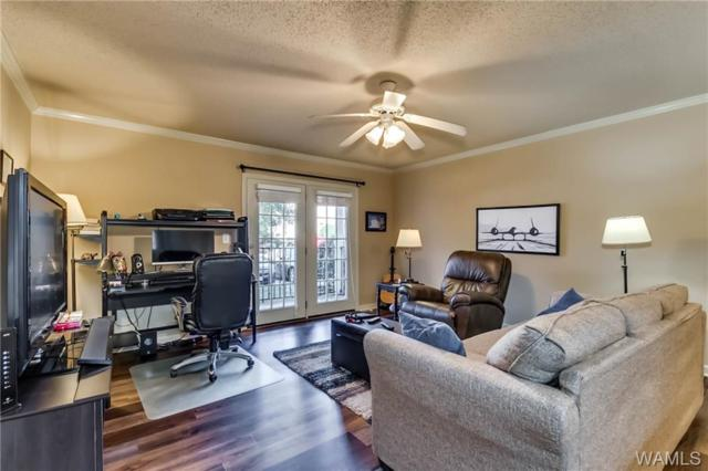 120 15th Street #205, TUSCALOOSA, AL 35401 (MLS #130904) :: The Advantage Realty Group