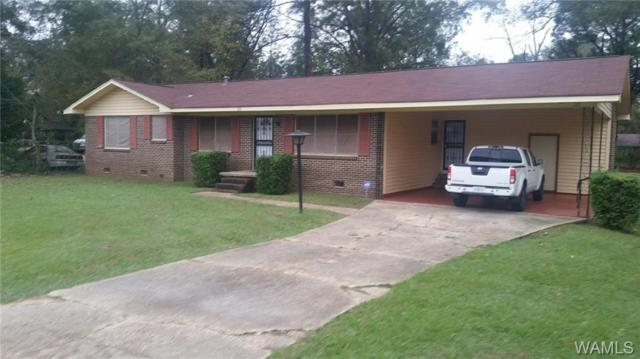 3816 3rd Ave East, TUSCALOOSA, AL 35405 (MLS #130905) :: The Advantage Realty Group
