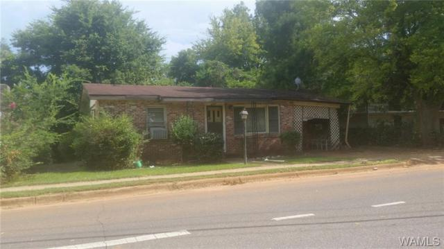 2117 Fosters Ferry Rd, TUSCALOOSA, AL 35401 (MLS #130911) :: The Advantage Realty Group