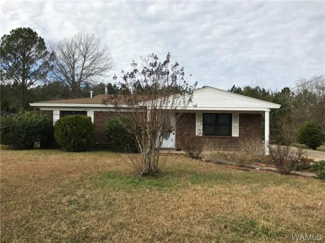 713 Frenchie Burton Court, EUTAW, AL 35462 (MLS #130912) :: The Advantage Realty Group