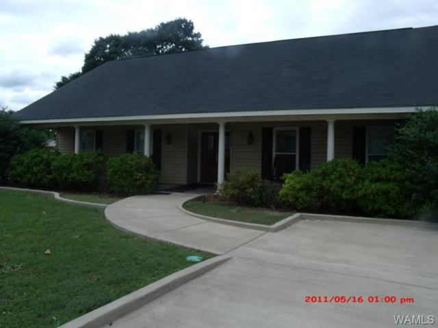 9726 Old Greensboro Road, TUSCALOOSA, AL 35405 (MLS #130922) :: The Advantage Realty Group