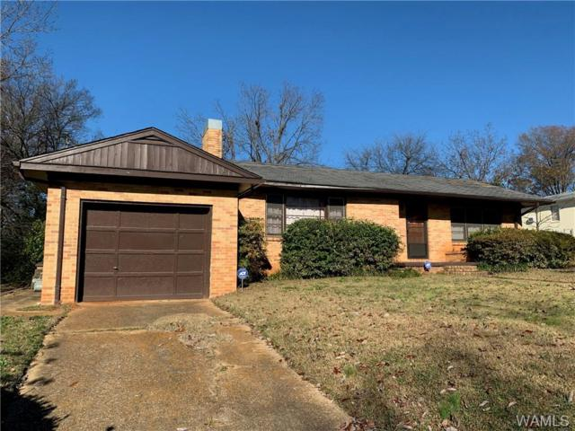 3300 21st Street, TUSCALOOSA, AL 35401 (MLS #130928) :: The Advantage Realty Group