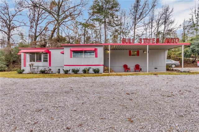 0 Hwy 216, MCCALLA, AL 35111 (MLS #130937) :: The Advantage Realty Group