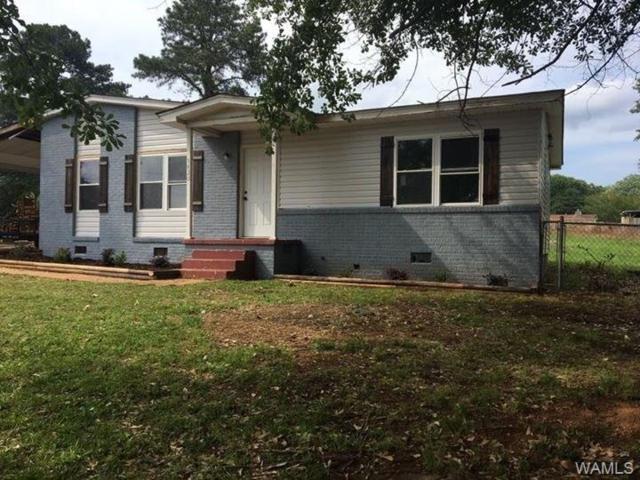 5420 19th Street E, TUSCALOOSA, AL 35404 (MLS #130950) :: The Gray Group at Keller Williams Realty Tuscaloosa