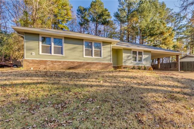 5121 Azalea Trail, NORTHPORT, AL 35473 (MLS #130951) :: Wes York Team