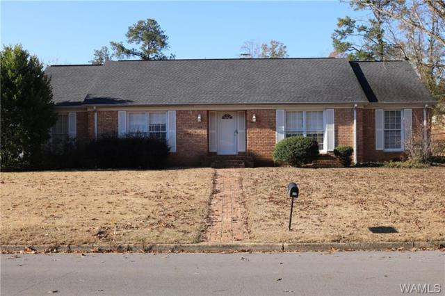 1212 Claymont Parkway E, TUSCALOOSA, AL 35404 (MLS #130954) :: The Advantage Realty Group