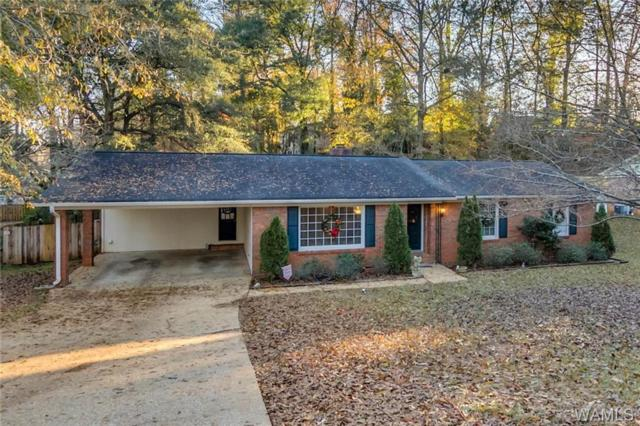 805 Greystone Street, NORTHPORT, AL 35473 (MLS #130964) :: The Alice Maxwell Team