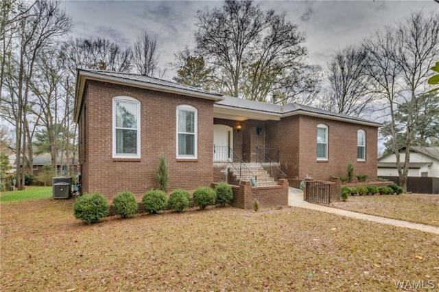 335 23rd Street N, TUSCALOOSA, AL 35406 (MLS #130996) :: The Advantage Realty Group