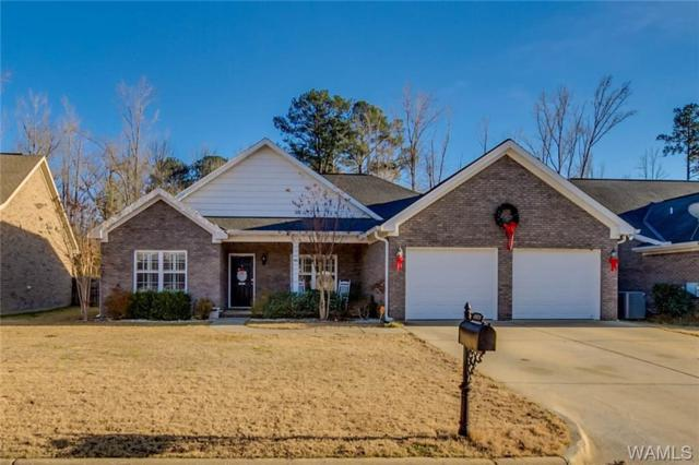 13979 Knoll Pointe Drive, NORTHPORT, AL 35475 (MLS #131015) :: The Alice Maxwell Team