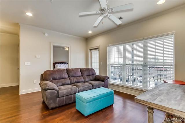 700 15TH Street #3205, TUSCALOOSA, AL 35401 (MLS #131027) :: The Gray Group at Keller Williams Realty Tuscaloosa