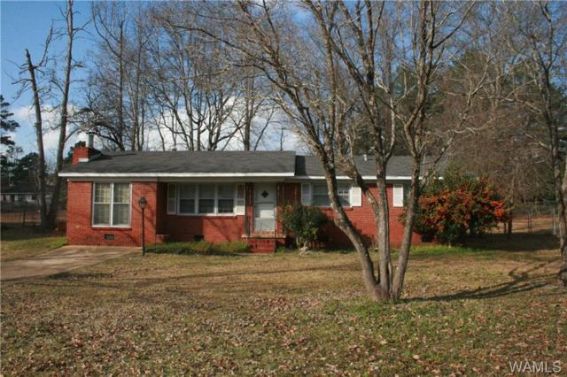3204 45th Place E, TUSCALOOSA, AL 35405 (MLS #131033) :: Wes York Team