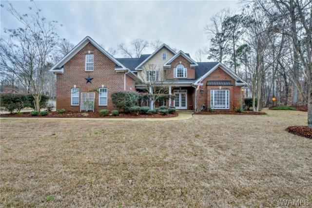 5620 Bluegrass Parkway, TUSCALOOSA, AL 35406 (MLS #131034) :: The Alice Maxwell Team