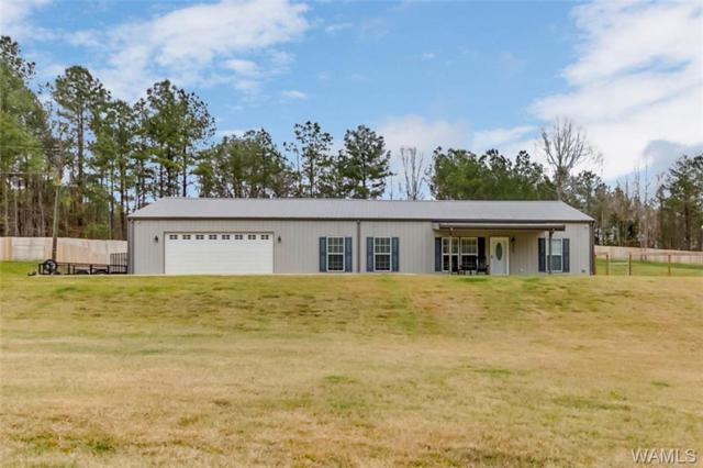 2268 County Rd 15, BANKSTON, AL 35542 (MLS #131058) :: Wes York Team