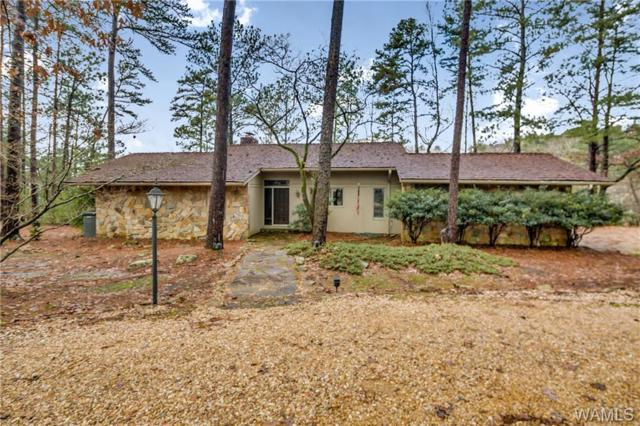 7604 Lakeview Avenue NE, TUSCALOOSA, AL 35406 (MLS #131072) :: Wes York Team