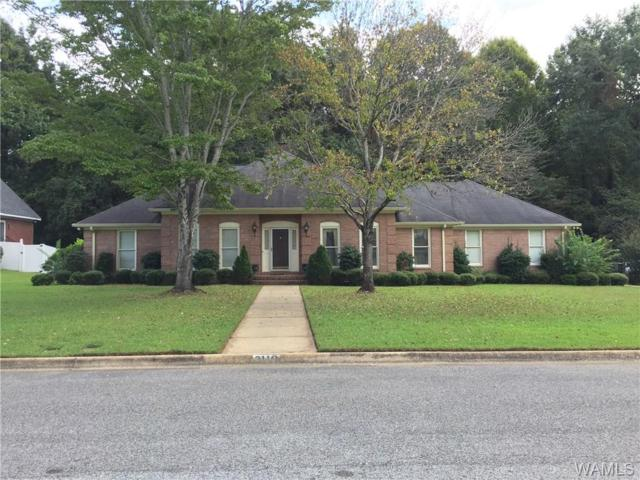 3119 11TH Avenue E, TUSCALOOSA, AL 35405 (MLS #131129) :: The Gray Group at Keller Williams Realty Tuscaloosa