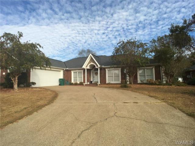 1510 Inverness Parkway, TUSCALOOSA, AL 35405 (MLS #131152) :: Hamner Real Estate