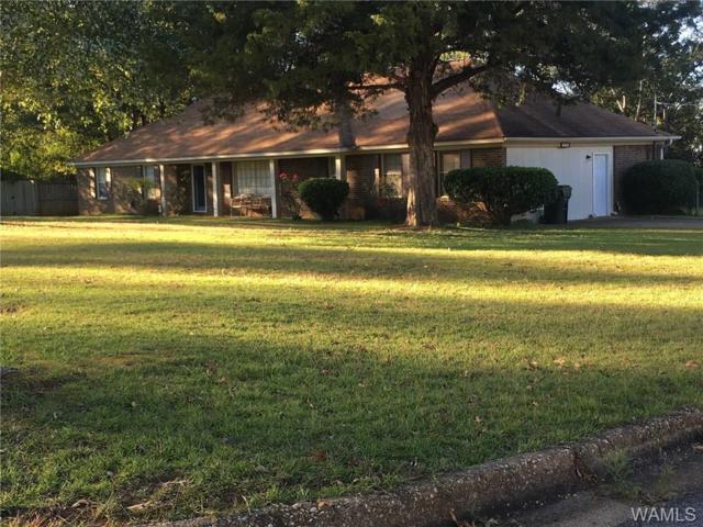 4479 Monte Vista Circle, TUSCALOOSA, AL 35305 (MLS #131156) :: The Gray Group at Keller Williams Realty Tuscaloosa