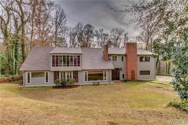 29 Cherokee Road, TUSCALOOSA, AL 35404 (MLS #131157) :: The Gray Group at Keller Williams Realty Tuscaloosa