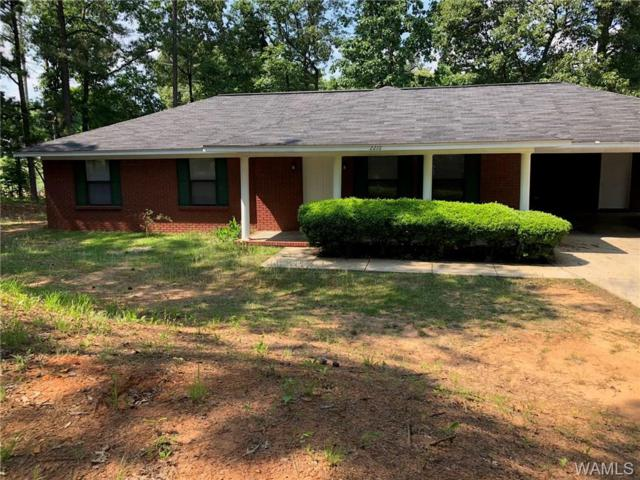 2216 Anchorage St, NORTHPORT, AL 35473 (MLS #131160) :: The Alice Maxwell Team