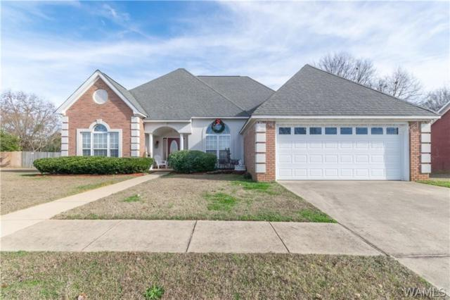 8747 Rolling Hills Drive, TUSCALOOSA, AL 35405 (MLS #131166) :: The Advantage Realty Group