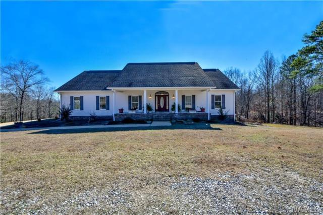 18580 Upper Columbus Road, GORDO, AL 35466 (MLS #131202) :: The Advantage Realty Group