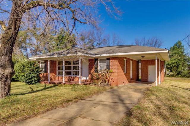 460 Prince Acres, TUSCALOOSA, AL 35041 (MLS #131209) :: The Gray Group at Keller Williams Realty Tuscaloosa