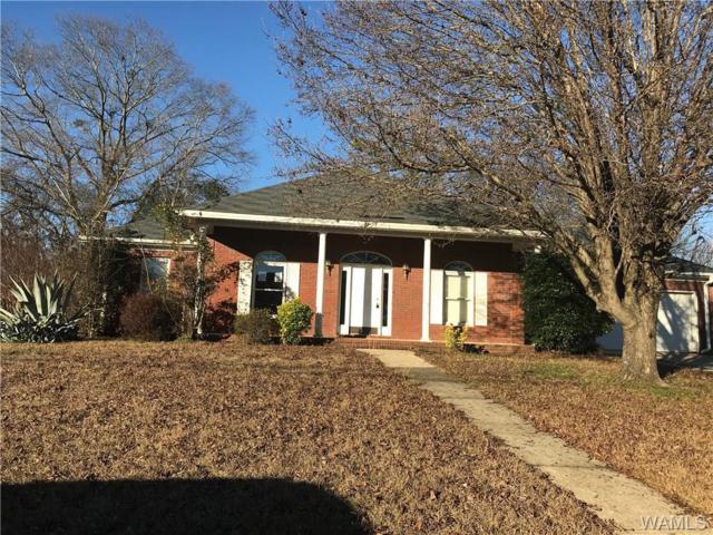 2516 Englewood Drive, TUSCALOOSA, AL 35405 (MLS #131214) :: The Gray Group at Keller Williams Realty Tuscaloosa
