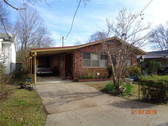 3255 Taylor Circle, TUSCALOOSA, AL 35401 (MLS #131246) :: The Gray Group at Keller Williams Realty Tuscaloosa