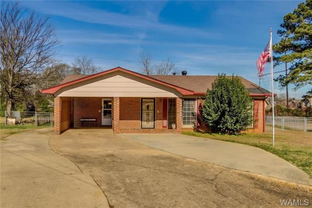 6 Oak Rdg, TUSCALOOSA, AL 35401 (MLS #131252) :: Hamner Real Estate