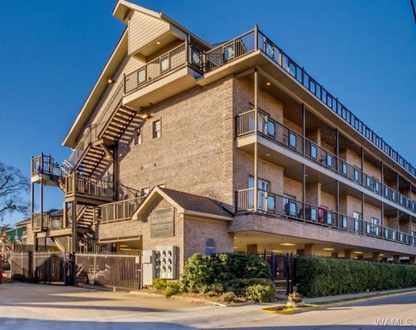 1401 6th Street 2D, TUSCALOOSA, AL 35401 (MLS #131255) :: The Gray Group at Keller Williams Realty Tuscaloosa