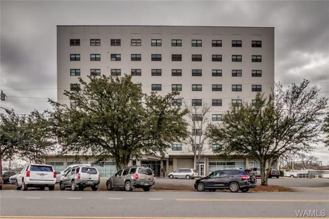 2209 9th Street #204, TUSCALOOSA, AL 35401 (MLS #131261) :: The Gray Group at Keller Williams Realty Tuscaloosa