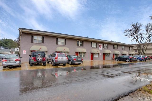 1100 14th Avenue A6, TUSCALOOSA, AL 35401 (MLS #131266) :: The Gray Group at Keller Williams Realty Tuscaloosa